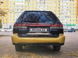Subaru Legacy 1996 года за 2 600 000 тг. в Нур-Султан (Астана) – фото 4