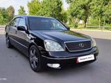 Lexus LS 430 2001 года за 3 591 250 тг. в Бишкек – фото 2