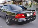 Lexus LS 430 2001 года за 3 591 250 тг. в Бишкек – фото 3