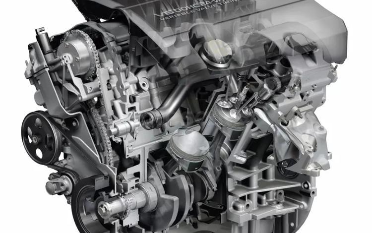 Контрактный двигатель (АКПП) CY, PE, l3 на Mazda CX-9, CX-7… за 200 000 тг. в Алматы