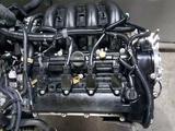 Контрактный двигатель (АКПП) CY, PE, l3 на Mazda CX-9, CX-7… за 200 000 тг. в Алматы – фото 3