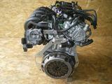 Контрактный двигатель (АКПП) CY, PE, l3 на Mazda CX-9, CX-7… за 200 000 тг. в Алматы – фото 5