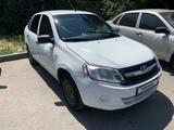 ВАЗ (Lada) 2190 (седан) 2014 года за 1 550 000 тг. в Алматы