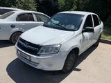 ВАЗ (Lada) 2190 (седан) 2014 года за 1 550 000 тг. в Алматы – фото 2