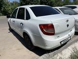 ВАЗ (Lada) 2190 (седан) 2014 года за 1 550 000 тг. в Алматы – фото 3