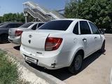ВАЗ (Lada) 2190 (седан) 2014 года за 1 550 000 тг. в Алматы – фото 4