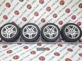 Комплект колёс r18 на Mercedes benz w220 s55 AMG Compressor за 336 856 тг. в Владивосток – фото 2