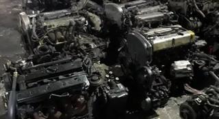 Головки и двигателя привозные контрактные в Павлодар