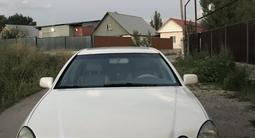 Lexus GS 300 1999 года за 3 100 000 тг. в Алматы – фото 2