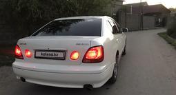 Lexus GS 300 1999 года за 3 100 000 тг. в Алматы – фото 4