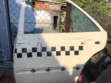 Задняя левая дверь 124 сидан за 12 000 тг. в Караганда – фото 4