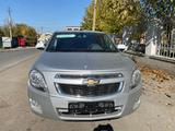 Chevrolet Cobalt 2021 года за 6 370 000 тг. в Шымкент