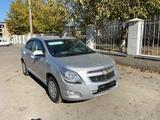 Chevrolet Cobalt 2021 года за 6 370 000 тг. в Шымкент – фото 3