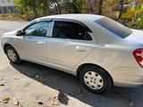 Chevrolet Cobalt 2021 года за 6 370 000 тг. в Шымкент – фото 4
