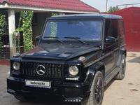 Mercedes-Benz G 500 2000 года за 7 200 000 тг. в Алматы