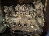 ДВС мотор Mazda 3 6 5 2007-12 гг. MZR LFVD… за 330 000 тг. в Алматы – фото 2