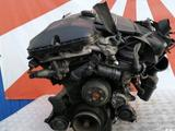 Двигатель M54 BMW E60 E61 2, 5 за 320 000 тг. в Нур-Султан (Астана) – фото 2