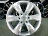 Новые диски R17 Toyota Land Cruiser Prado/Toyota Hilux за 160 000 тг. в Усть-Каменогорск