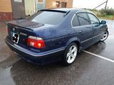 BMW 528 1997 года за 2 600 000 тг. в Караганда