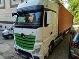 Mercedes-Benz  Actros 2013 года за 25 000 000 тг. в Нур-Султан (Астана)