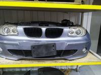Морда ноускат передний часть BMW за 101 010 тг. в Алматы