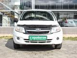 ВАЗ (Lada) 2190 (седан) 2013 года за 1 990 000 тг. в Уральск – фото 2