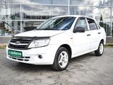 ВАЗ (Lada) 2190 (седан) 2013 года за 1 990 000 тг. в Уральск – фото 3