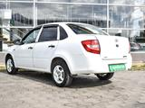 ВАЗ (Lada) 2190 (седан) 2013 года за 1 990 000 тг. в Уральск – фото 5