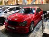 Mercedes-Benz C 32 AMG 2003 года за 3 800 000 тг. в Алматы – фото 5