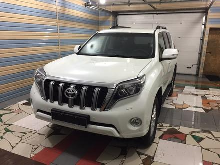 Toyota Land Cruiser Prado 2014 года за 18 500 000 тг. в Темиртау