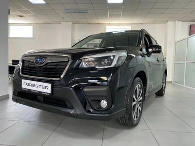 Subaru Forester Comfort 2.0i 2021 года за 14 190 000 тг. в Петропавловск