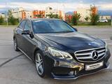 Mercedes-Benz E 200 2014 года за 9 300 000 тг. в Алматы – фото 5