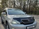 Lexus RX 350 2008 года за 8 800 000 тг. в Алматы