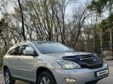 Lexus RX 350 2008 года за 8 800 000 тг. в Алматы – фото 4