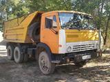 КамАЗ  5⁵511 1988 года за 2 300 000 тг. в Тараз – фото 5