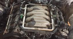 Двигатель и Акпп на Touareg 4.2 контрактные 2005 за 650 000 тг. в Алматы