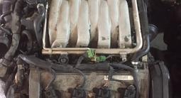 Двигатель и Акпп на Touareg 4.2 контрактные 2005 за 650 000 тг. в Алматы – фото 2
