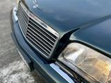 Mercedes-Benz S 420 1997 года за 3 500 000 тг. в Шымкент – фото 5
