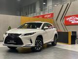 Lexus RX 300 2021 года за 28 400 000 тг. в Алматы