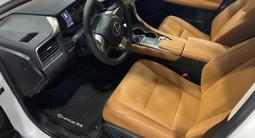 Lexus RX 300 2021 года за 28 400 000 тг. в Алматы – фото 5