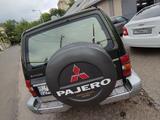 Mitsubishi Pajero 1996 года за 3 150 000 тг. в Алматы – фото 4