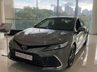 Toyota Camry 2021 года за 18 500 000 тг. в Алматы