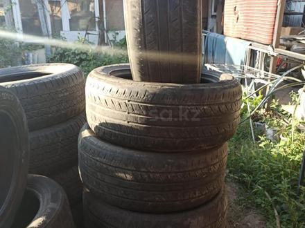 Комплект резины за 40 000 тг. в Алматы – фото 5