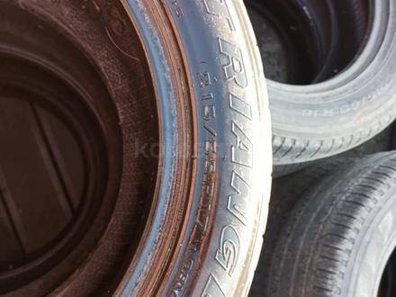 Комплект резины за 40 000 тг. в Алматы – фото 6