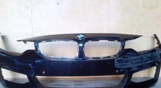 Бампер передний BMW 4 F32 F33 F36 M пакет за 84 000 тг. в Алматы