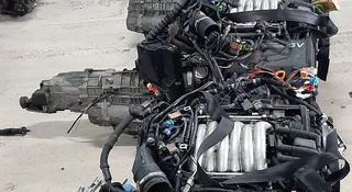 Volkswagen б5 двигатель за 280 000 тг. в Нур-Султан (Астана)