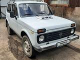 ВАЗ (Lada) 2121 Нива 2001 года за 1 100 000 тг. в Уральск
