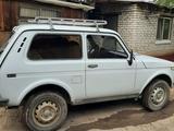 ВАЗ (Lada) 2121 Нива 2001 года за 1 100 000 тг. в Уральск – фото 2