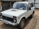 ВАЗ (Lada) 2121 Нива 2001 года за 1 100 000 тг. в Уральск – фото 3