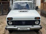ВАЗ (Lada) 2121 Нива 2001 года за 1 100 000 тг. в Уральск – фото 4